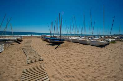 Torredembarra Sailing Club